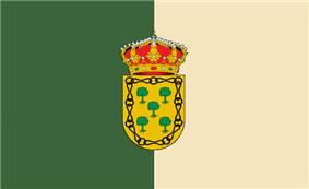 Flag of Boadilla del Monte