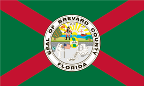 Flag of Brevard County, Florida