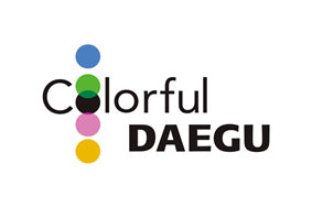 Official logo of Daegu