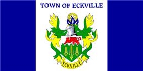 Flag of Eckville