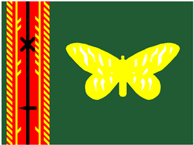 Flag of Oro Province