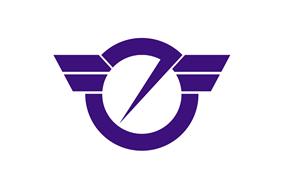 Flag of Fujisawa