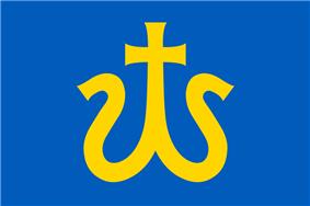 Flag of Halych