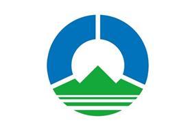 Flag of Hachimantai
