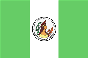 Flag of Henrico County, Virginia