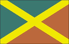 Flag of Hohenau
