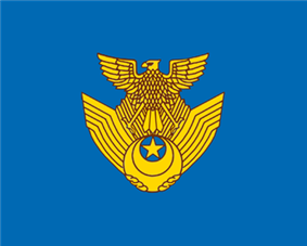 Roundel of the JASDF