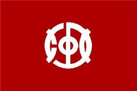 Flag of Jōyō