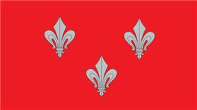 Flag of Jurbarkas