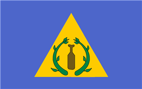 Flag of Kayangel