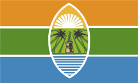 Flag of Kilifi County