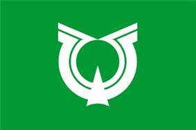 Flag of Kimitsu