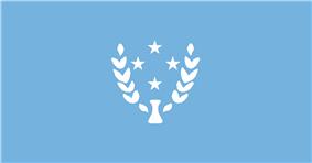 Flag of Kosrae