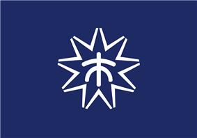 Flag of Kure