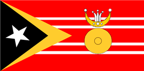 Flag of Manufahi