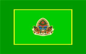 Flag of Maputo