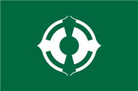 Flag of Matsudo