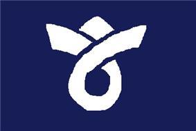 Flag of Moriyama