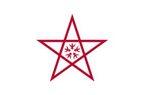 Flag of Nagasaki