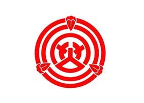 Flag of Okazaki