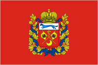 Flag of Orenburg Oblast