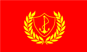 Flag of Port Said