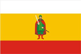 Flag of Ryazan Oblast