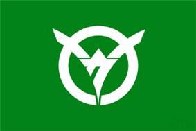 Flag of Sakado