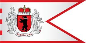 Flag of Samogitia