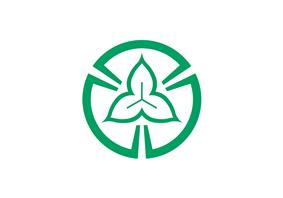 Flag of Tokorozawa