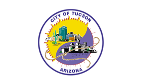 Flag of Tucson, Arizona