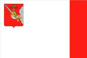 Flag of Vologda Oblast