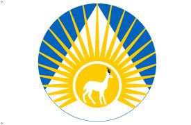 Flag of Western Bahr el Ghazal