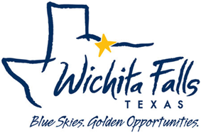 Flag of Wichita Falls