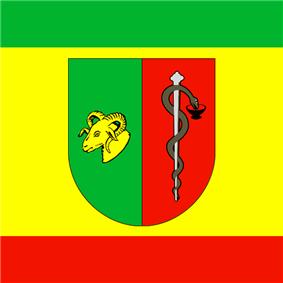 Flag of Yevpatoria
