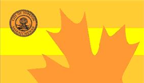 Flag of Yorkton