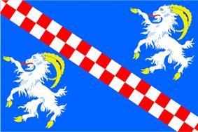Flag of Cabranes