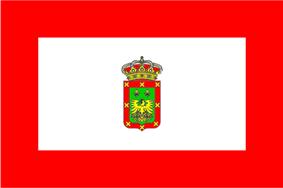 Flag of Carreño