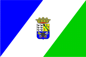 Flag of Cudillero