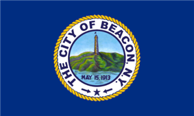 Flag of Beacon