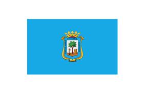 Flag of Huelva