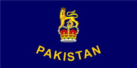 Standard of the Governor-General of Pakistan