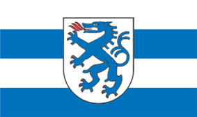 Flag of Ingolstadt