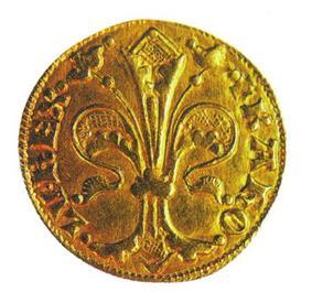 Golden forint