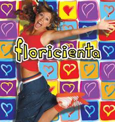 Florencia Bertotti starring as Florencia 'Flor' Fazzarino-Santillán Valente in the Argentine soap opera Floricienta.