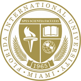 Seal of Florida International University