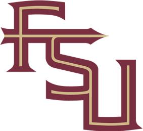 Florida State Seminoles basketball athletic logo