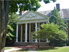 Franklin and Marshall College Campus Historic District