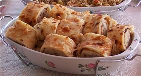 Food from Turkey (Gözleme).jpg