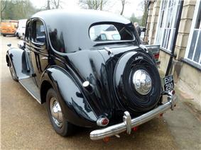 Ford V8 Pilot 1951 EHV 290 (8514134854).jpg